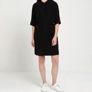 FRANK + OAK | Button Up Dress H221